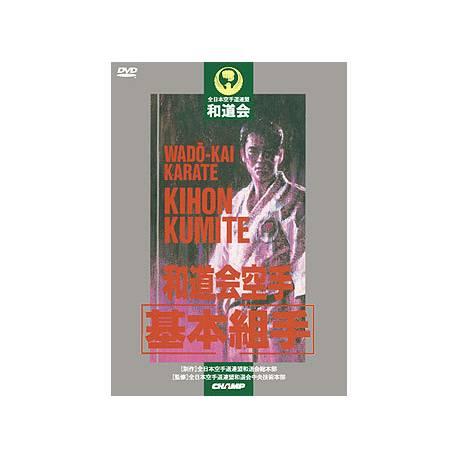 Wado Kai Karate Kihon Kumite