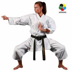 Karategui Shureido New Wave 3 WKF