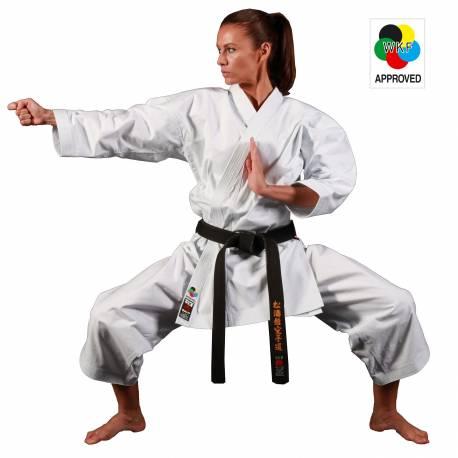 Karategi karate kata Shureido New Wave 3 WKF