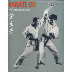 Buch KARATE-DO, by Tatsuo Suzuki, englisch