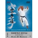 DVD Shito Ryu Kata, Hidetoshi Nakahashi, VOL.4