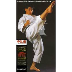 Karategui Shureido Sensei Tournament TK10