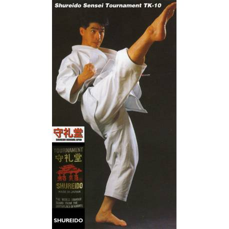 Shureido Sensei Tournament TK-10 Gi
