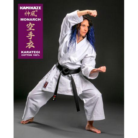 Karategui Kamikaze Monarch