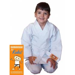 Karategi for KIDS (ECO), by KAMIKAZE