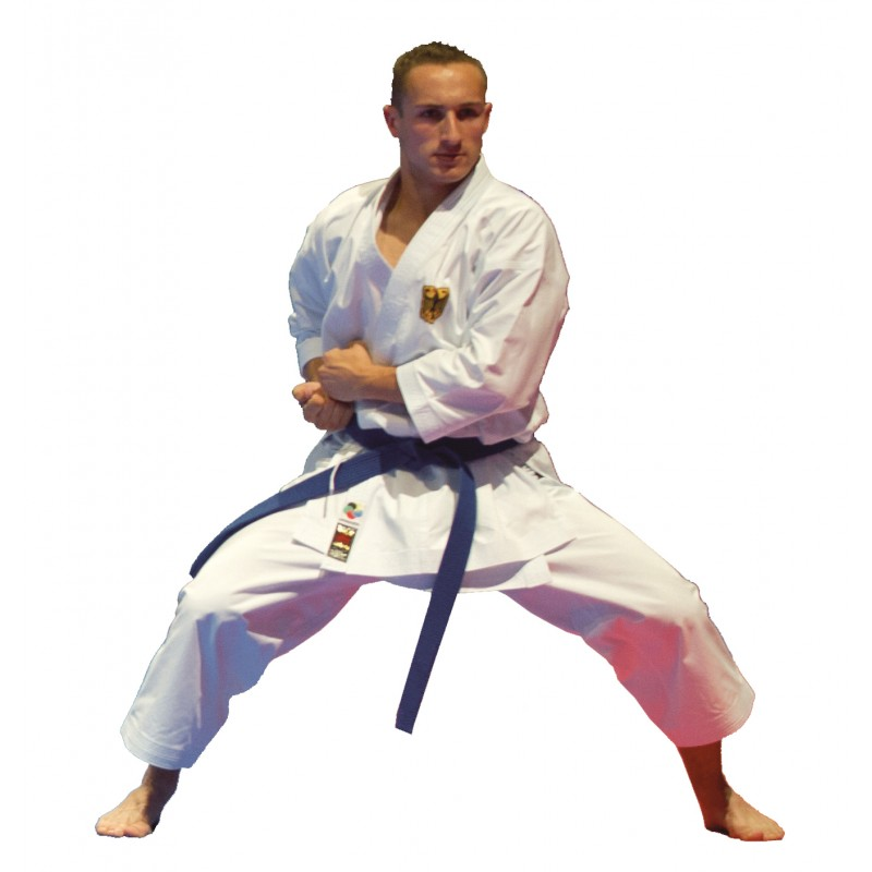 karategui shureido new wave 3 wkf