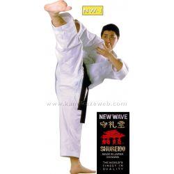 Karate-Gi Shureido New Wave 1 (leichter Stoff)