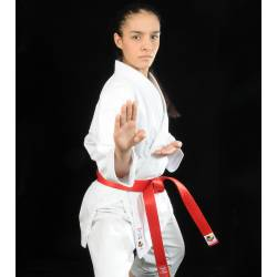Karategi Kamikaze PREMIER-KATA WKF Approved