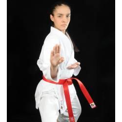 Karategui Kamikaze modelo PREMIER-KATA WKF
