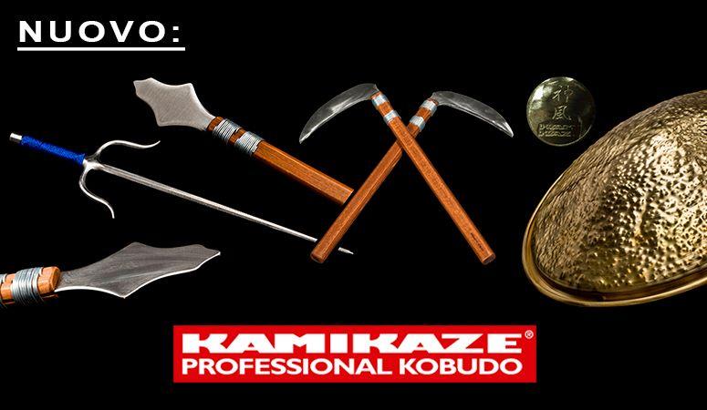 Kamikaze Professional Kobudo